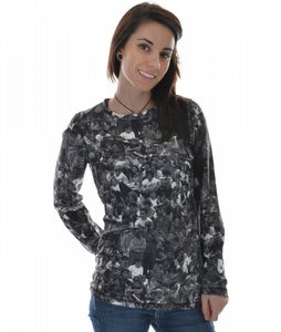 Burton Sublimation Thermal Top Crowned Sublimation