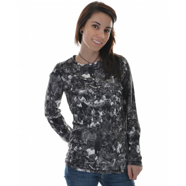 Burton Sublimation Thermal Top