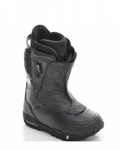 Forum Takedown Slr Snowboard Boots Black