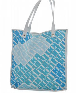 Burton Zine Tote Stria 