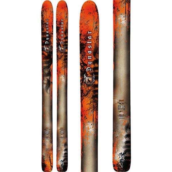 Dynastar Legend Big Dump Skis