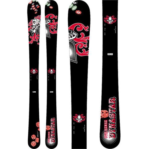 Dynastar 6Th Sense Team Skis