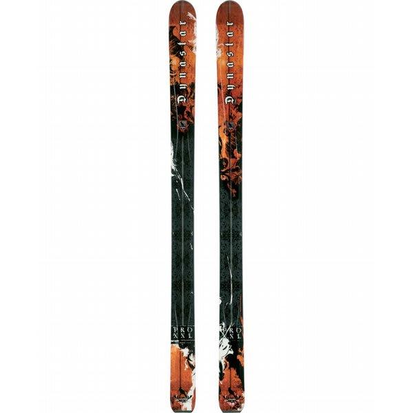 Dynastar Legend Pro Xxl Skis