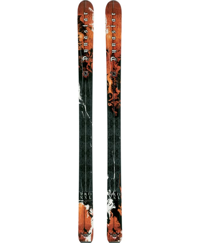 Shop for Dynastar Legend Pro Xxl Skis - Men's