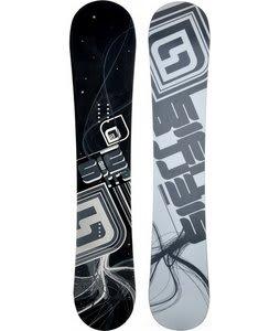 Sierra Team Snowboard