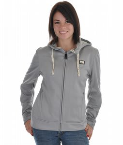 Rome Accolade Bonded Fleece Jacket Dark Slate
