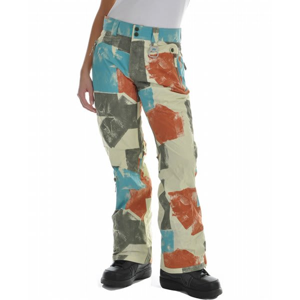 Rome Exile Snowboard Pants