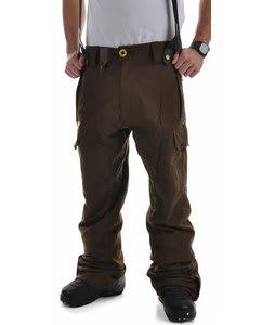 Rome Watts Snowboard Pants