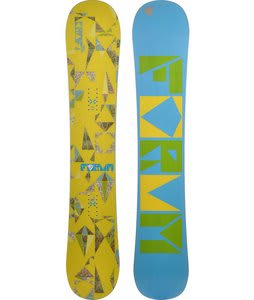 Forum Craft Second Snowboard