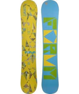 Forum Craft Second Snowboard