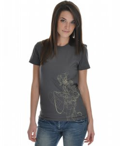 Sierra Headphones T-Shirt