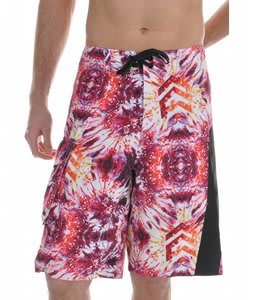 Analog Kesey Boardshorts Rit