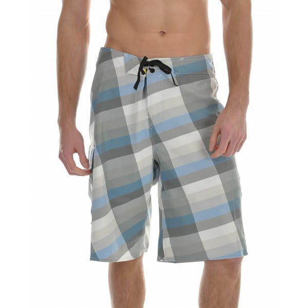 Analog Telemetry Boardshorts