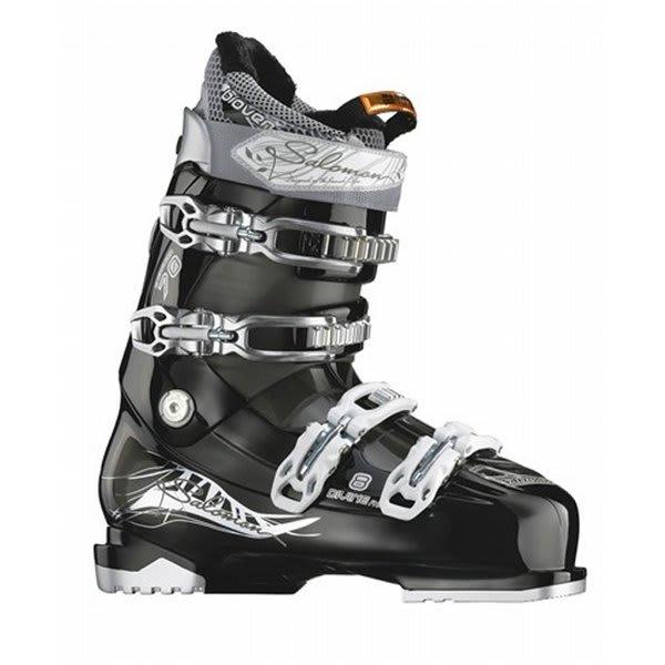 Salomon Divine Rs 8 Ski Boots