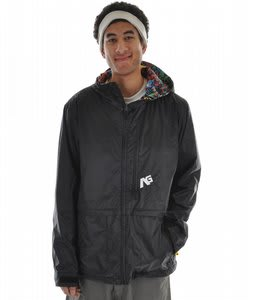Analog Variant Snowboard Jacket Horror True Black