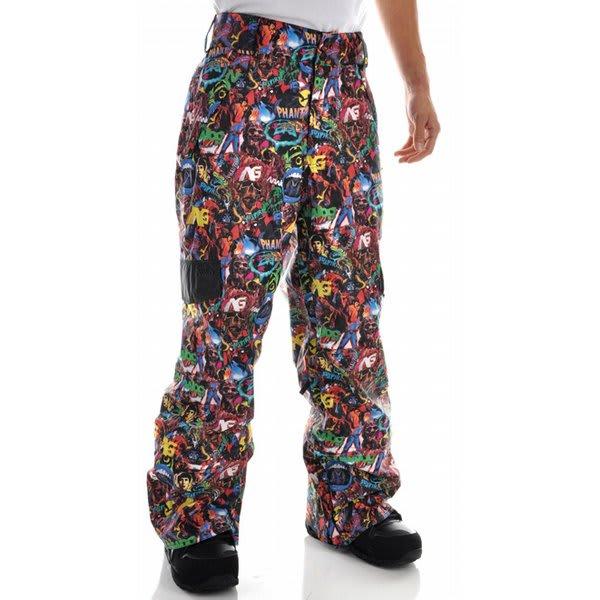 Analog Variant Snowboard Pants