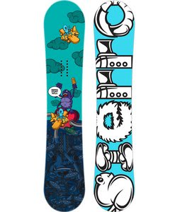Sierra Stunt Snowboard 147