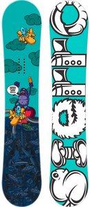 Sierra Stunt Wide Snowboard 153