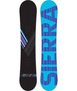 Sierra Reverse Crew Snowboard 151