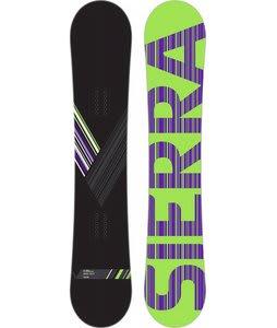 Sierra Reverse Crew Snowboard