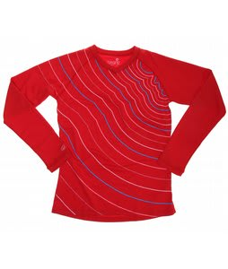Dakine Nebula First Layer V-Neck Top Signal