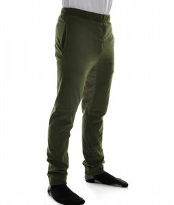 Dakine Heavy Weight Factor Pants Dark Olive