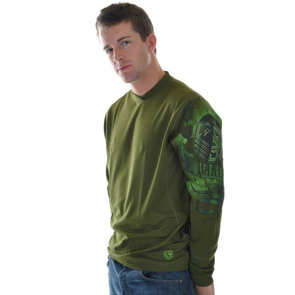 Dakine Lightweight Badlands V-Neck Pullover