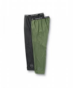 Dakine Midweight Venting Pants Olive Mesh