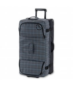 Dakine Split Roller Small Travel Bag Premier Black