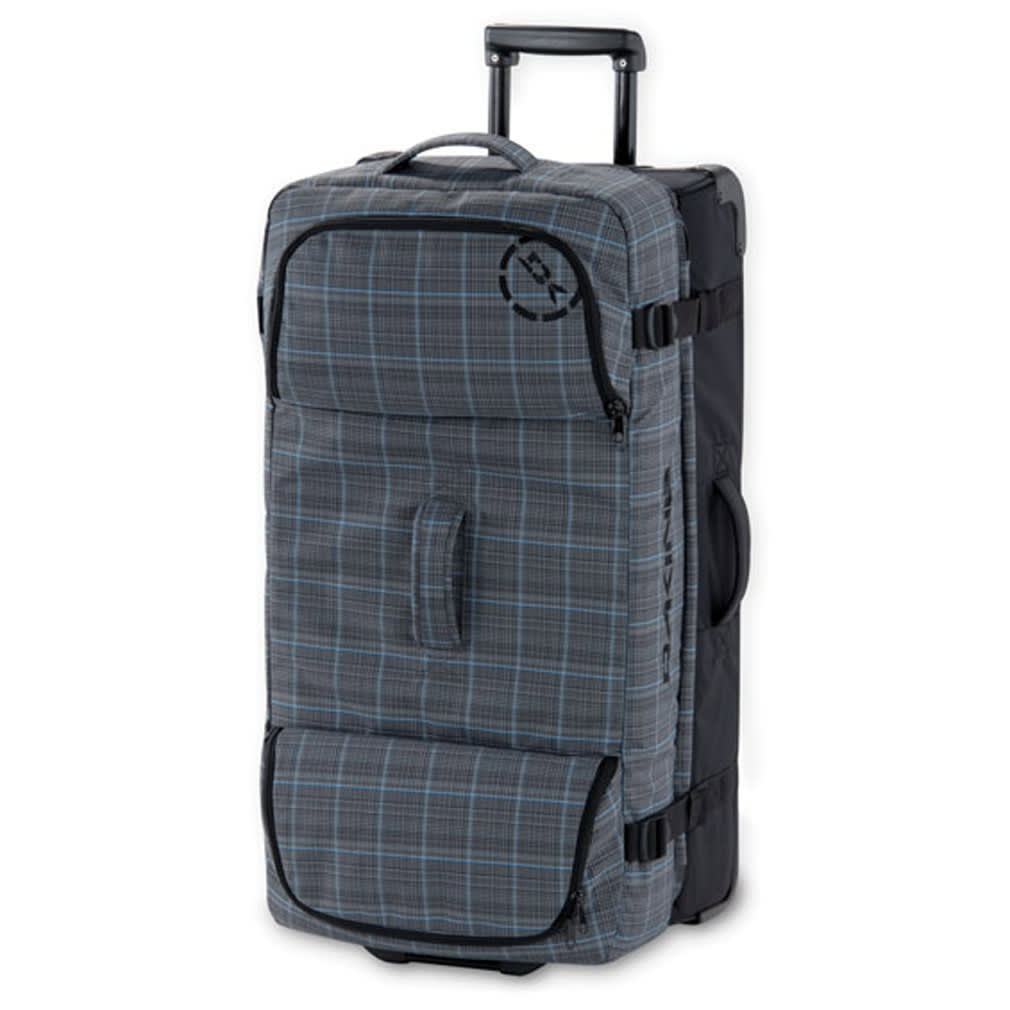 Shop for Dakine Split Roller Small Travel Bag Premier Black - Men's