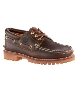 Timberland Classic Lug 3-Eye Shoes