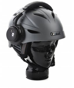 Giro G10 Wireless Audio Snowboard Helmet
