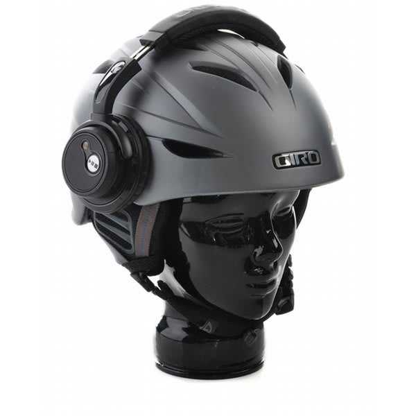 Giro G10 Wireless Audio Snow Helmet