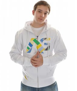 Analog Lineation Basic Hoodie Optic 