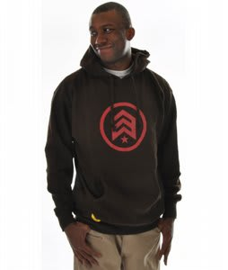 Analog Hero 4 Hoodie Bunker 