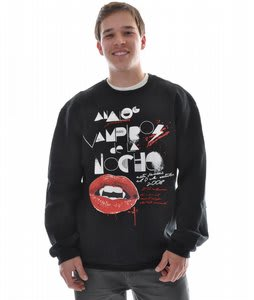 Analog Shindig Basic Crew Sweatshirt