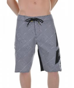 Analog Ensign II Boardshorts Optic