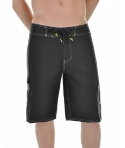 Analog Lo Boardshorts Fi Slate True Black