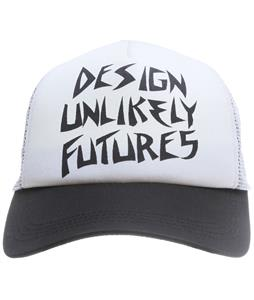 Analog Tendencies Trucker Cap Optic