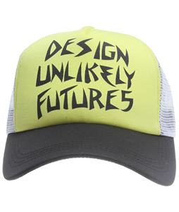 Analog Tendencies Trucker Cap