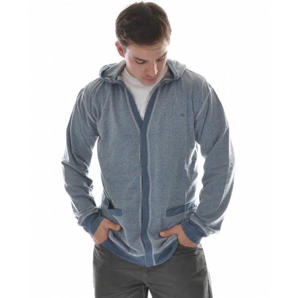 Analog Suburb Cardigan Shirt