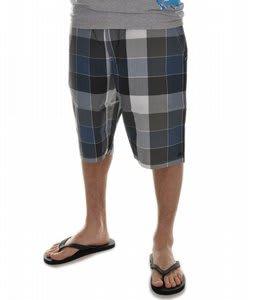 Analog Censor Shorts