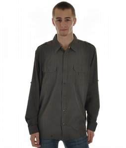 Analog Composed L/S Shirt Bunker