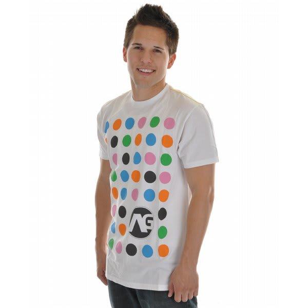 Analog Cartesian Premium S/S T-Shirt