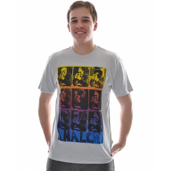 Analog Shooter Premium S/S T-Shirt