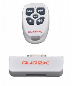 Burton Audex Ipod Rf Control