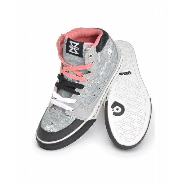 Gravis Bb Staple Ld Hc Skate Shoes