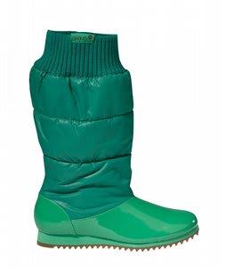 Gravis Camelia Boots Bright Green