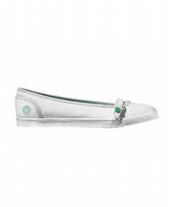 Gravis Catalina Shoes White