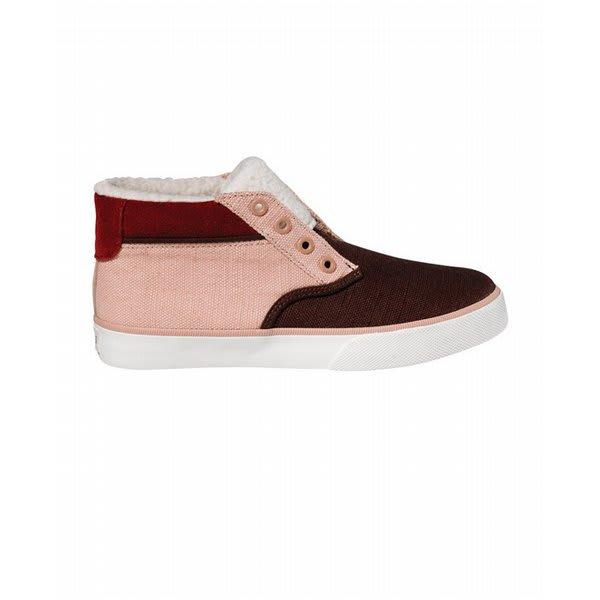Gravis Chuck Slip On Skate Shoes